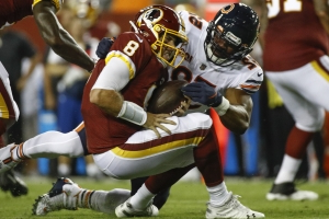 Jay Gruden, 0-3 Redskins have another miserable night in loss to Bears