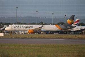 Thomas Cook customer's fear cancelled flight home to Scotland would leave him with just two days of heart meds