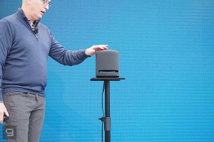 Amazon's new Echo Studio promises immersive audio for $200