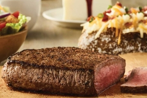 Here's How You Can Get A Free Steak From Outback Steakhouse This Week