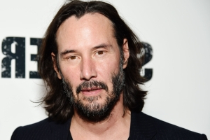 Keanu Reeves Has Already Read the 'Matrix 4' Script and Says It's 'Very Ambitious!' (Exclusive)