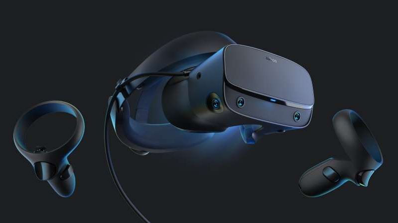 Facebook said Wednesday it will launch a virtual social community where users of its Oculus headgear can