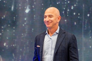 Jeff Bezos says Amazon is developing facial recognition regulations