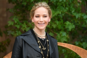 Jennifer Lawrence Spends Some Quality Time in Paris with Her Mother Ahead of Her Wedding