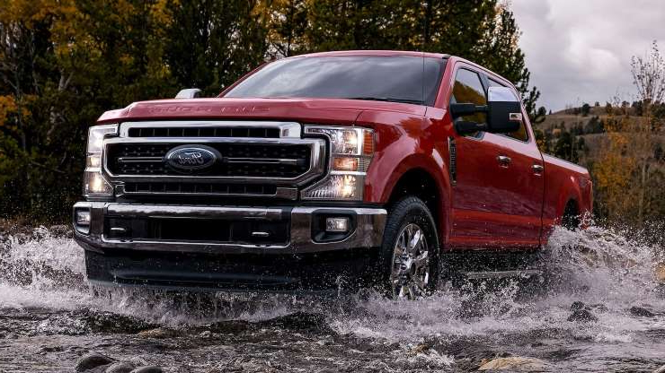 Reviews 2020 Ford Super Duty Engine Specs Towing Capacity