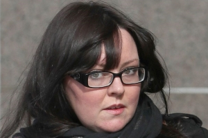 Former SNP MP Natalie McGarry faces retrial if she wins appeal for stealing £25k