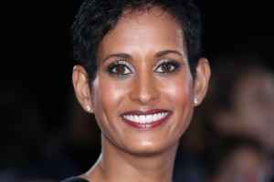 Group of 150 black broadcasters call on BBC to reverse ruling against Breakfast host Naga Munchetty over Donald Trump racism row