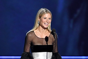 Gwyneth Paltrow responds to 2019 Emmy Awards 'slow walk' meme