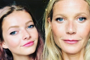 Gwyneth Paltrow's daughter inspired her to speak out about Weinstein