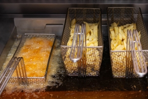 Ordering Fries for Delivery Might No Longer Lead to Soggy Regret