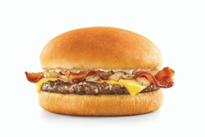 Food Sonic Is Selling A Bacon Cheeseburger Doused In Garlic Butter Because Dreams Do Come True Pressfrom Us