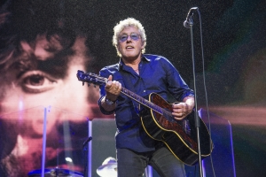 The Who cuts concert short after Roger Daltrey loses voice