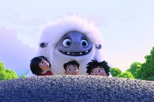 'Abominable' Climbs Over 'Downton Abbey' to Reach No. 1 at Box Office