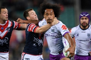 Keary free to play grand final after escaping with low-grade charge