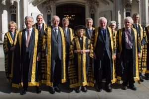 PM floats plan for Supreme Court judges to be vetted by MPs