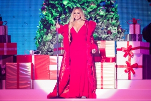 All We Want For Christmas Is to See Mariah Carey's Holiday Tour: Check Out the New Dates