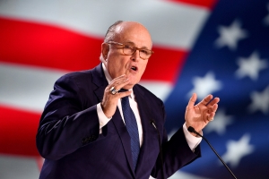 House subpoenas Rudy Giuliani for Ukraine documents as part of impeachment inquiry