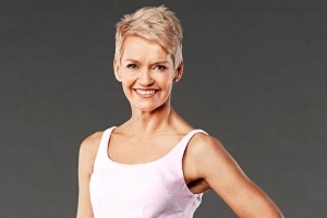 Jessica Rowe on returning to TV