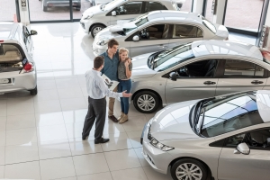 What Your Car Lease Really Costs: Five Things to Know