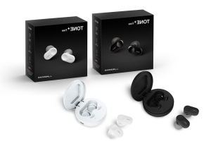 LG's first true wireless earbuds come with a germ-killing case