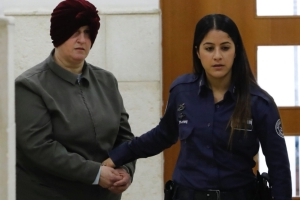 Malka Leifer granted bail in Israel as she fights extradition to Australia on child abuse charges