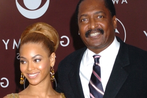 Mathew Knowles, Beyonce's Father, Reveals He is a 'Survivor of Breast Cancer'
