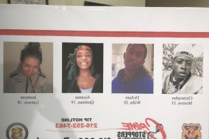 One of four killed in Cleveland quadruple homicide was pregnant, officials say