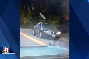 Police identify car that hit school bus in Waterford