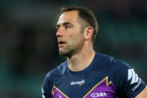 Storm's Smith too sick to attend Dally Ms
