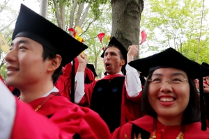 U.S. judge rejects claim Harvard discriminates against Asian-American applicants