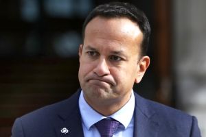 Varadkar says leaks of UK proposals to leave EU 'not promising'
