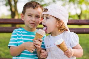 Youngest Siblings Think They're Funniest in the Family