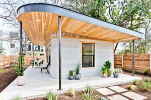 3D printers can build a house in 2 days – and could solve homelessness