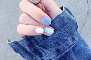 46 Mismatched Nail Ideas You'll Want to Copy Immediately
