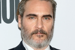 Joaquin Phoenix Says His Fiancée Rooney Mara Is the 'Only Girl I Ever Looked Up on the Internet'