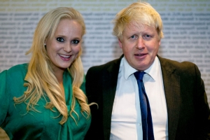 Johnson asked Arcuri to join him on Tel Aviv trade trip, says ex-aide