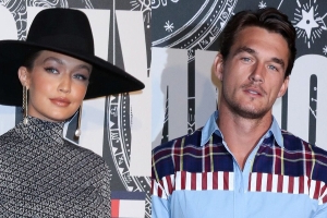 Tyler Cameron and Gigi Hadid Are No Longer Together