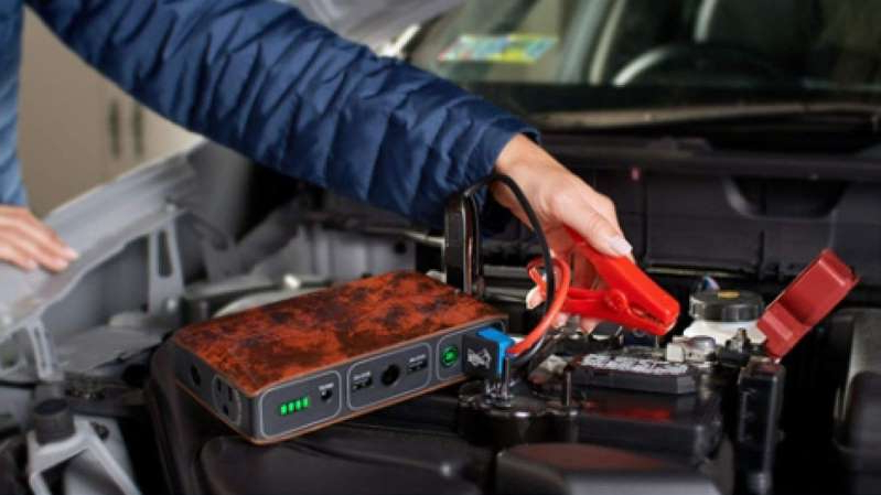 How Much Is A Starter For A Car >> Technology Best Jump Starter For Your Car Cold Wave How