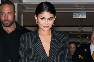 Kylie Jenner Is 'in a Very Good Place' Following Split From Travis Scott, 'Nothing' Going on With Tyga