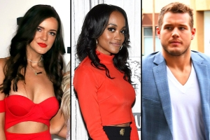 Yikes! Colton Underwood Disses Rachel Lindsay Over Raven Gates Feud