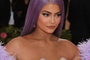 You Should Totally Dye Your Hair Lavender