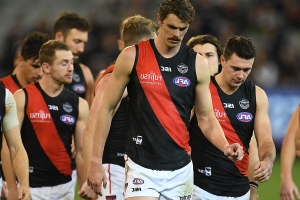 Daniher officially requests trade to Swans