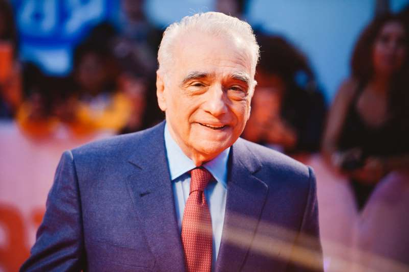 Martin Scorsese's comments about Marvel movies have divided the internet