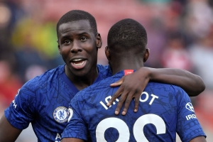 Chelsea revival continues with 4-1 league win at Southampton