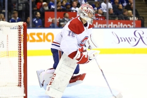 In the Habs' Room: Carey Price spectacular in shootout win over Leafs