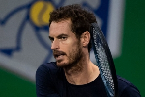Murray: I can compete against top 30
