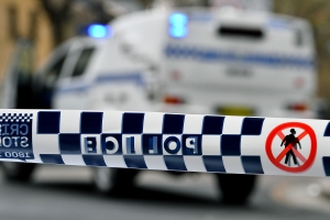 NSW police stabbed after road rage attack