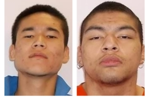 Two inmates escape from Saskatchewan Penitentiary in Prince Albert