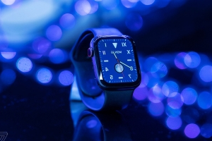 Apple may have accidentally revealed a Sleep app for the Apple Watch