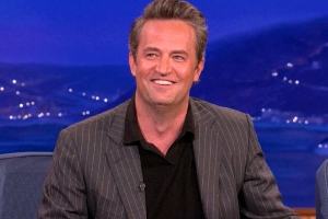 Matthew Perry's Life Before Fame Is Actually So Canadian It Hurts